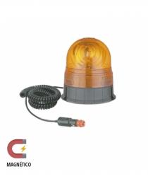 Rotativo cable magnetico 12v